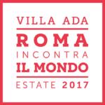 """XXIV° edizione de """"Villa Ada Roma incontra il mondo"""": 41 giorni di villaggi possibili a Roma"""
