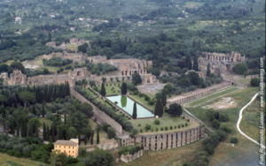 Villa Adriana - Tivoli - Photo by Raimondo Luciani