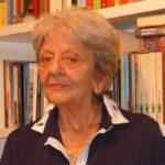 Donne contro il Femminicidio #24: le parole che cambiano il mondo con Vilma De Sario Tabano