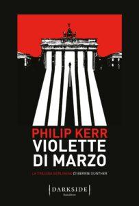 Violette di marzo di Philip Kerr