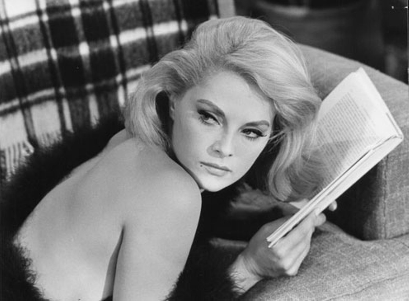 virna lisi cancer
