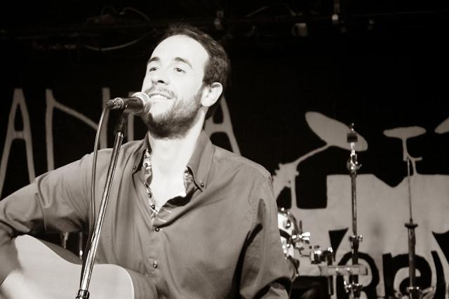 """""""Vie d'uscite"""", primo album di Vladimiro Modolo: un EP da tenere in macchina"""
