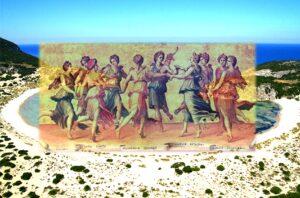 Voidokilia Beach - Le Muse
