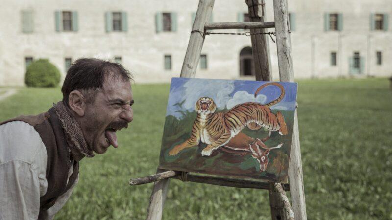 """""""Volevo nascondermi"""" film di Giorgio Diritti: la biografia del pittore Antonio Ligabue"""