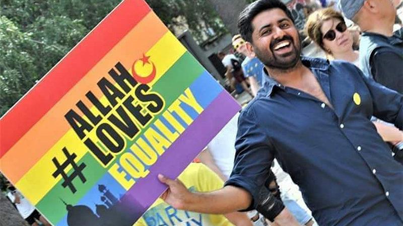 """""""Allah Loves Equality"""" di Wajahat Abbas Kazmi, Michele Benini ed Elena De Piccoli: si può essere gay e musulmani?"""
