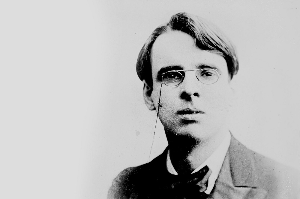 """La torre"" di William Butler Yeats"