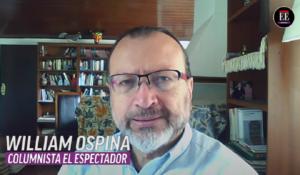 William Ospina