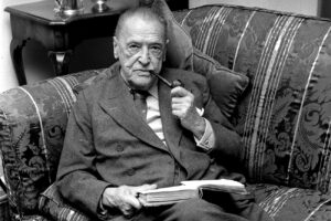 William Somerset Maugham - Photo by Evening Standard/Getty Images
