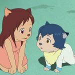 """""""Wolf Children – Ame e Yuki i bambini lupo"""", film di Mamoru Hosoda: la licantropia in una fiaba moderna"""
