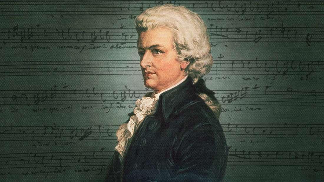 Life After Death: l'intervista a Wolfgang Amadeus Mozart