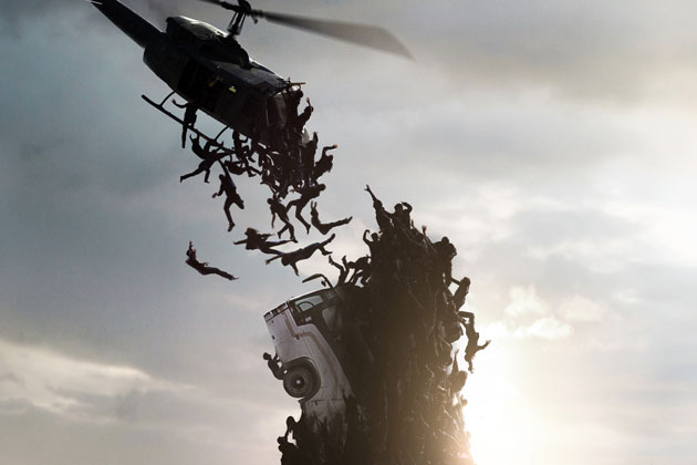 """World War Z"", ""Blood"", E Tutti I Film Usciti Al Cinema"