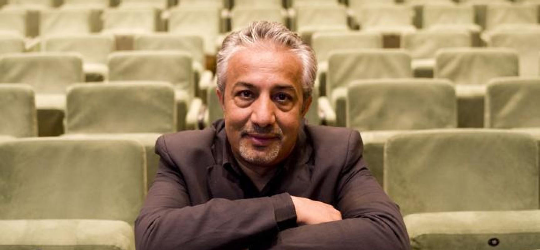 """""""La straniera"""" di Younis Tawfik: una storia orientale nella Torino di oggi"""