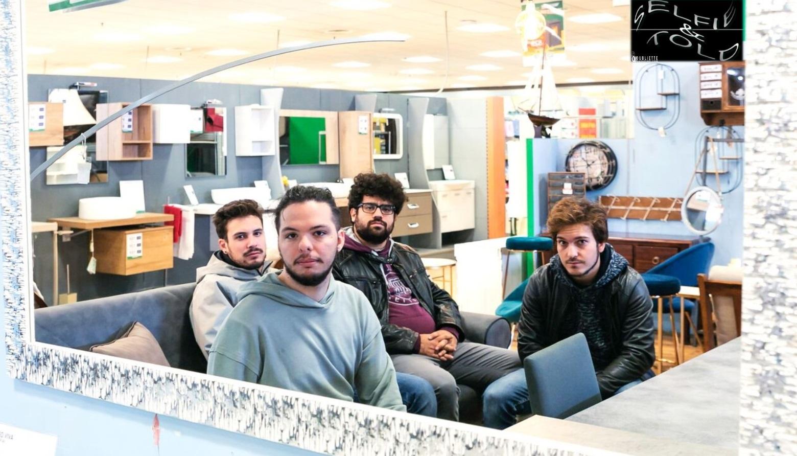 "Selfie & Told: Zerella racconta il singolo ""Santiago Bernabeu"""