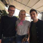 Intervista di Massimiliano Campisi agli editor di Zerkalo Spettacolo: un progetto web di cinema, tv e teatro
