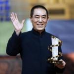 """Il regista di """"Lanterne Rosse"""", Zhang Yimou è sotto inchiesta: ha 7 figli e vive in Cina"""