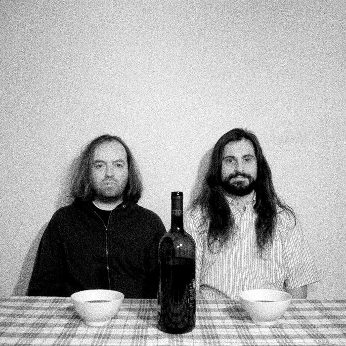 """""""Forko"""", videoclip dell'album omonimo del duo chitarra batteria Zolle"""