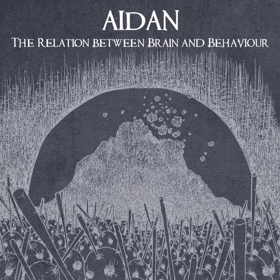 """""""The Relation between Brain and Behaviour"""", album dei padovani Aidan – recensione di Emanuele Bertola"""