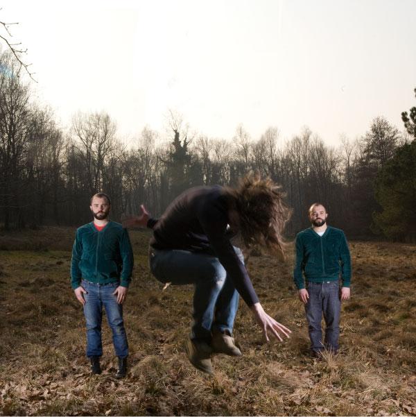 """""""Xave"""", il nuovo singolo del trio brianzolo AIM"""