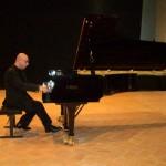 Intervista di Irma Silletti al pianista lucano Alessandro Vena: quando sacrificio e talento diventano una professione
