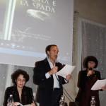 """Intervista di Michela Zanarella ad Alvaro Gradella ed al suo libro """"L'aquila e la spada"""""""
