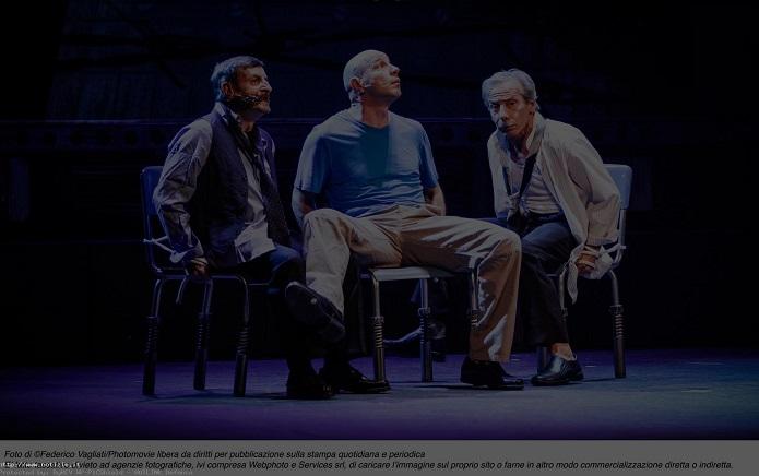 """Al cinema solo per un giorno: """"Ammutta Muddica"""" del trio comico Aldo, Giovanni e Giacomo, mercoledì 16 ottobre"""