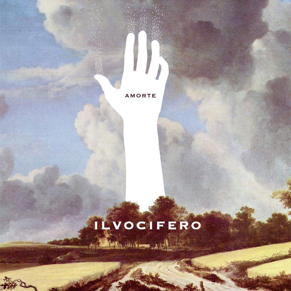 """IlVocifero: a settembre esce """"Amorte"""""""