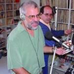 Intervista di Rosetta Savelli al dj radiofonico Anicetto Scanu: Radio Sardinia e la sua lotta contro la Sla