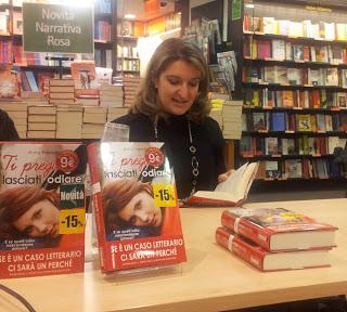 """""""Ti prego lasciati odiare"""" di Anna Premoli: un Premio Bancarella non meritato"""