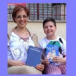 """Intervista di Alessia Mocci alla scrittrice sarda Annalisa Soddu, autrice di """"Festa sotto le stelle"""""""