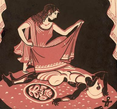 """Antigone"", tragedia di Sofocle: il biasimo ateniese per i regimi tirannici"