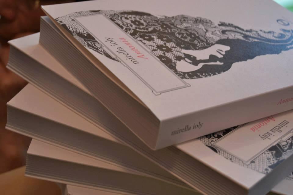 """""""Antonia"""", romanzo d'esordio di Mirella Ioly – recensione di Rebecca Mais"""