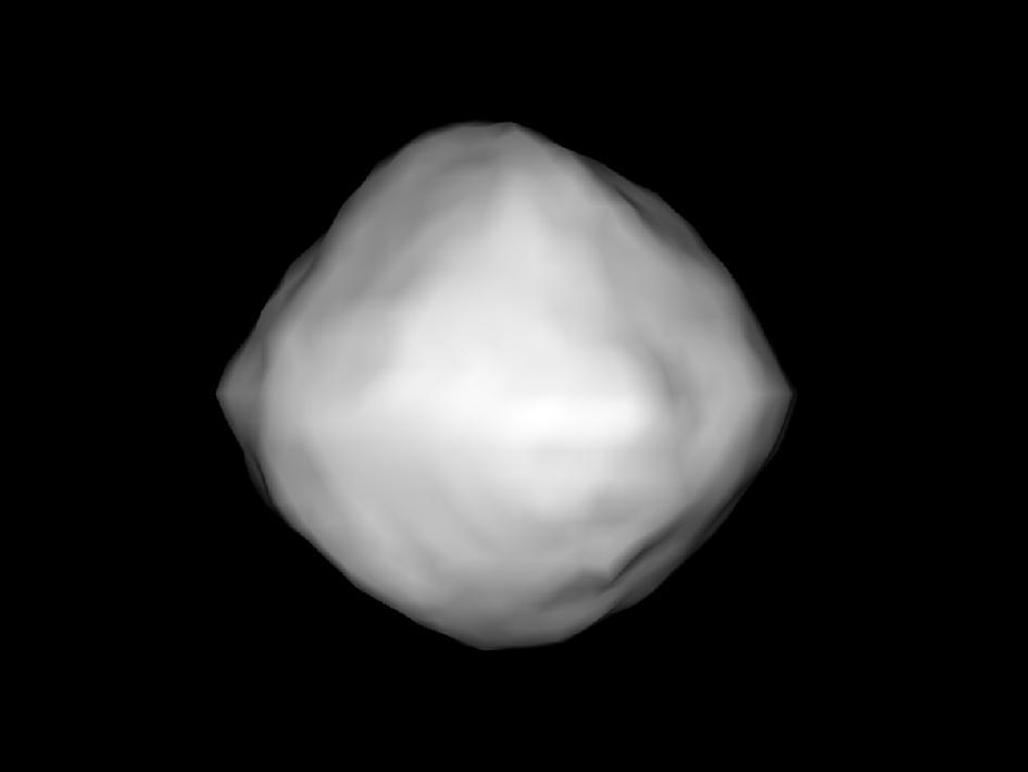 Asteroide 1999 Rq36: è pericoloso per la Terra e gli scienziati intendono deviarne la traiettoria