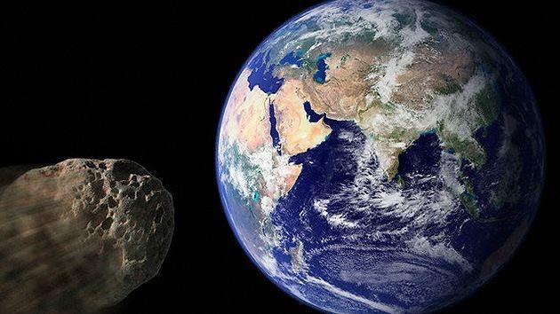 Scoperto un asteroide pericoloso in movimento verso la Terra: dista 11.000 km