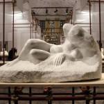 """""""Rodin. Il marmo, la vita"""": Auguste Rodin in mostra a Palazzo Reale sino al 26 gennaio 2014, Milano"""
