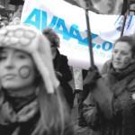 Petizione online di Avaaz.org per salvare dalla censura Internet