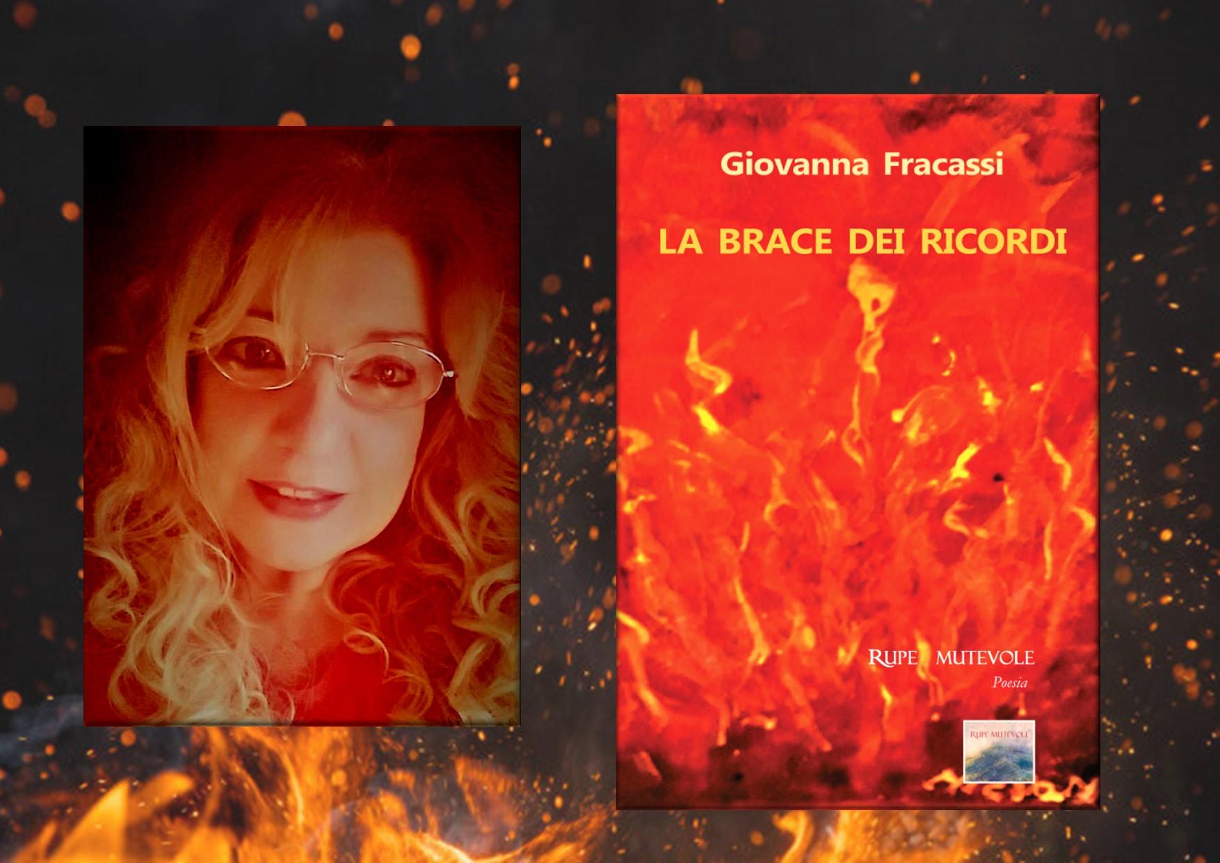 La brace dei ricordi – Giovanna Fracassi