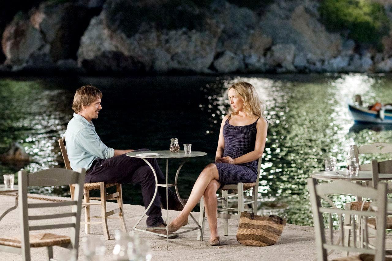 """""""Before Midnight"""", film di Richard Linklater: il terzo capitolo della storia d'amore tra Jesse e Celine"""