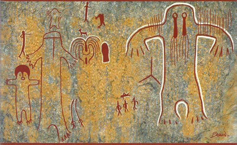 Bigfoot: i primi avvistamenti nel lontano 1811, ed oggi quali sono le novità?