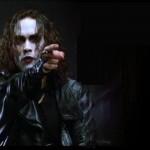 Luke Evans, il nuovo Corvo – Brandon Lee, la verità sulla sua morte