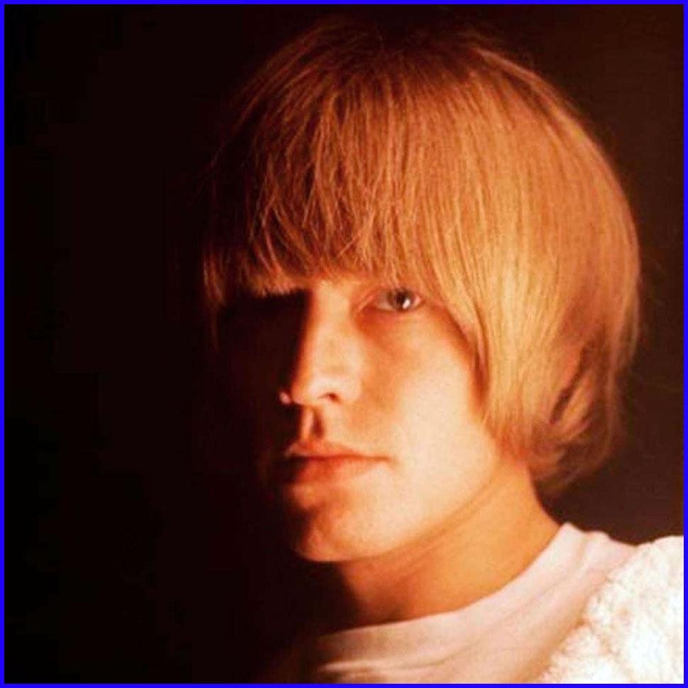Brian Jones, chitarrista dei Rolling Stones: caso ancora aperto?