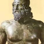 Bronzi di Riace senza dimora: i lavori al Museo della Magna Grecia di Reggio Calabria si prolungano