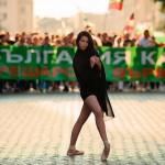 """Bulgaria, la protesta che i media non raccontano: """"Non sono pagato per manifestare, vi odio gratis"""""""