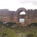 Turchia: scoperto il mitologico Cancello dell'Inferno ed i suoi fumi di diossido di carbonio