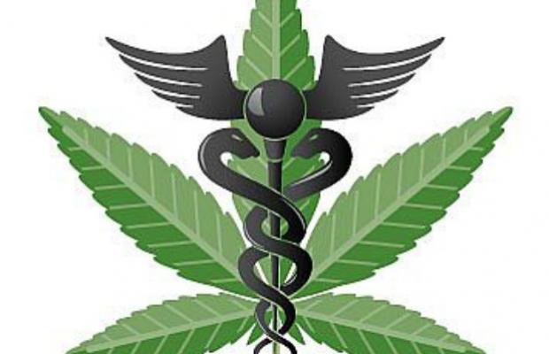 Gesù Cristo e le miracolose unzioni alla Cannabis