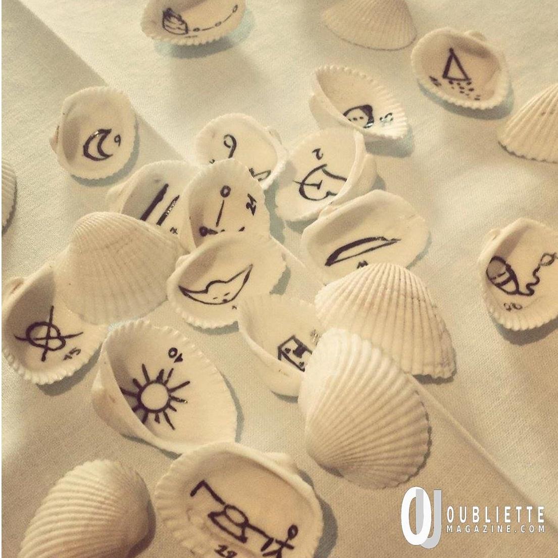 La divinazione con le conchiglie: un'antica pratica giunta sino ai nostri giorni
