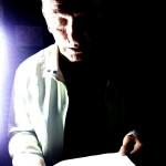 """In libreria """"Linea di vento"""": esordio in poesia per l'autore sardo Carlo Onnis"""