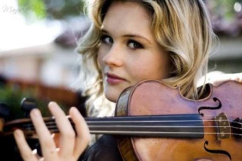 Muore la violinista Carlotta Nobile all'età di 24 anni: ci sono battaglie che non abbiamo scelto