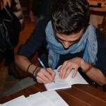 """""""Incantatori di serpenti"""", esordio di Carmine Frau – recensione di Stefano Aranginu"""