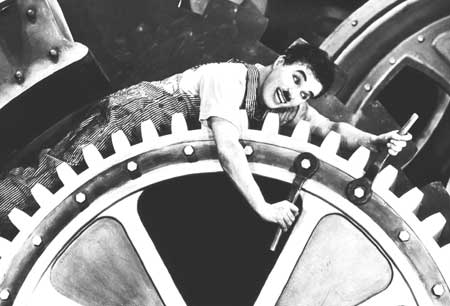 Life After Death: l'intervista all'attore e regista inglese Charlie Chaplin