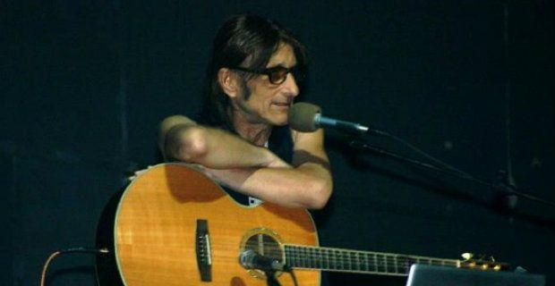 È scomparso all'età di 62 anni Claudio Rocchi da tempo era malato